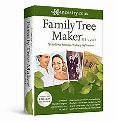 FTM 2017 for Mac and Windows Family Tree Maker makes it easier than ever to discover your family story, preserve your legacy and share your unique heritage. If you're new to family history, you'll appreciate how this intuitive program lets you easily grow your family tree with simple navigation, tree-building tools, and integrated Web searching. If you're already an expert, you can dive into the more advanced features, options for managing data, and a wide variety of charts and reports. The end result is a family history that you and your family will treasure for years to come!